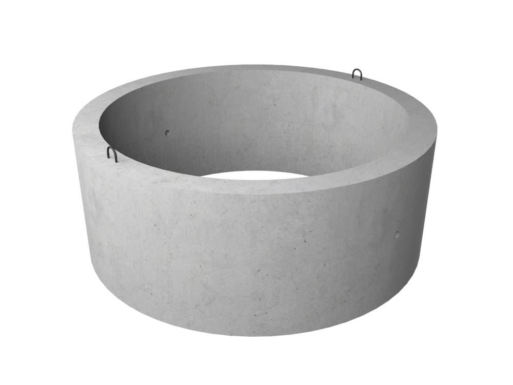 кольцо ж б 1500